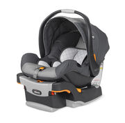 KeyFit 30 Infant Car Seat & Base - Moonstone in