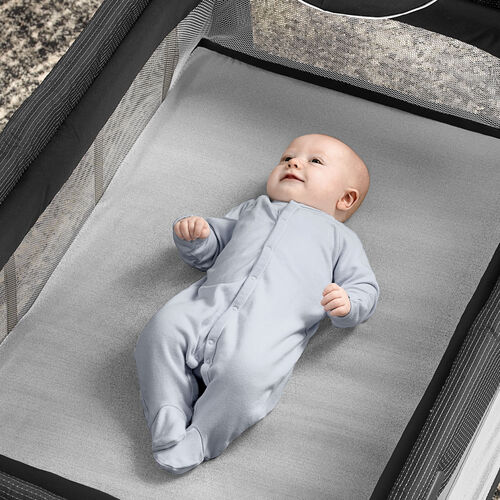 Lullaby Playard Mattress Sheet in
