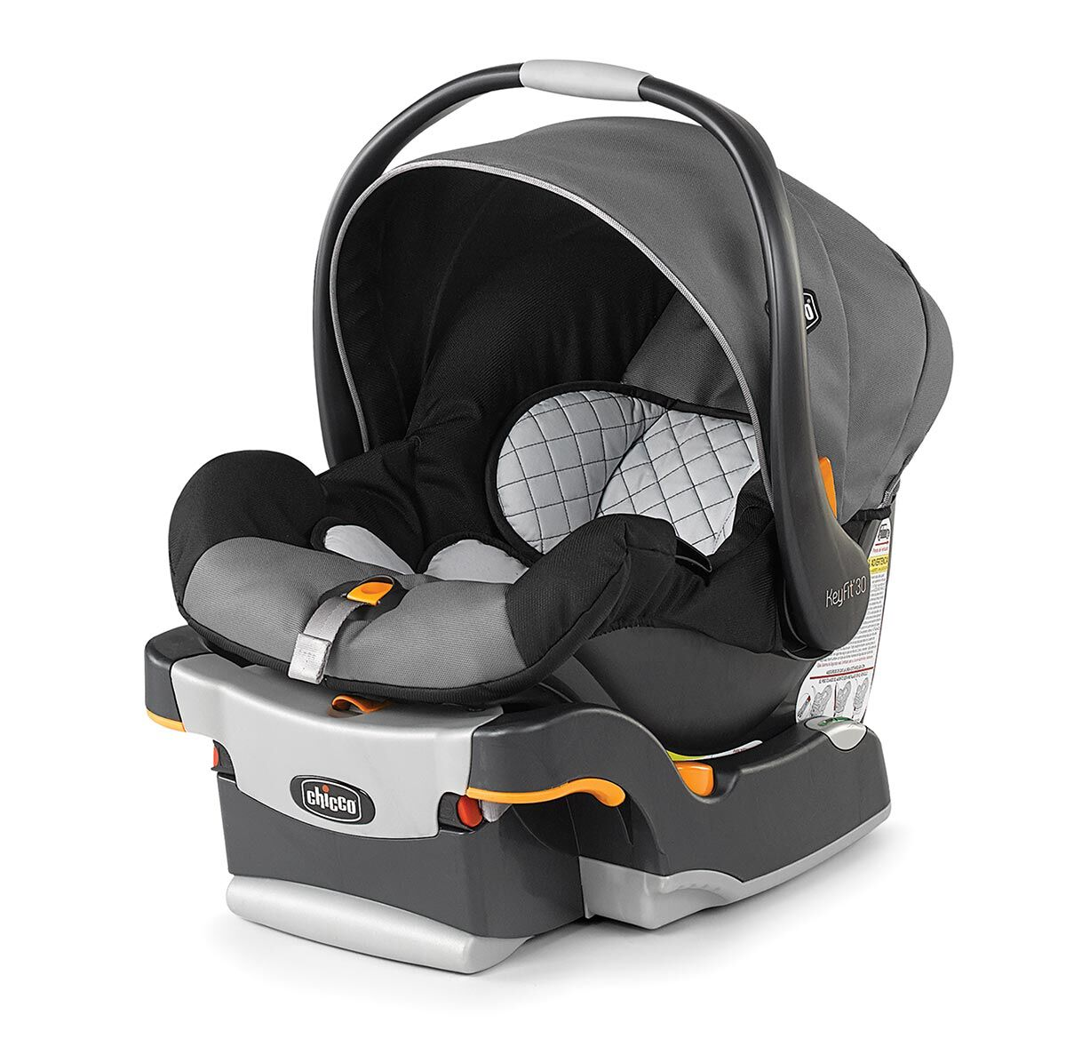 Keyfit 30 infant car seat base orionchicco keyfit 30 infant carseat orion up to 30 pounds or 30 inches which ever occurs first