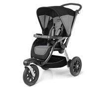 Activ3 Air Jogging Stroller - Quantum in