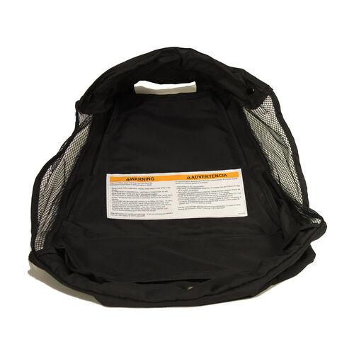 Activ3 Stroller - Basket in