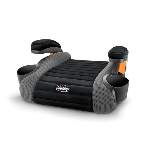 GoFit Backless Booster Car Seat - Shark in