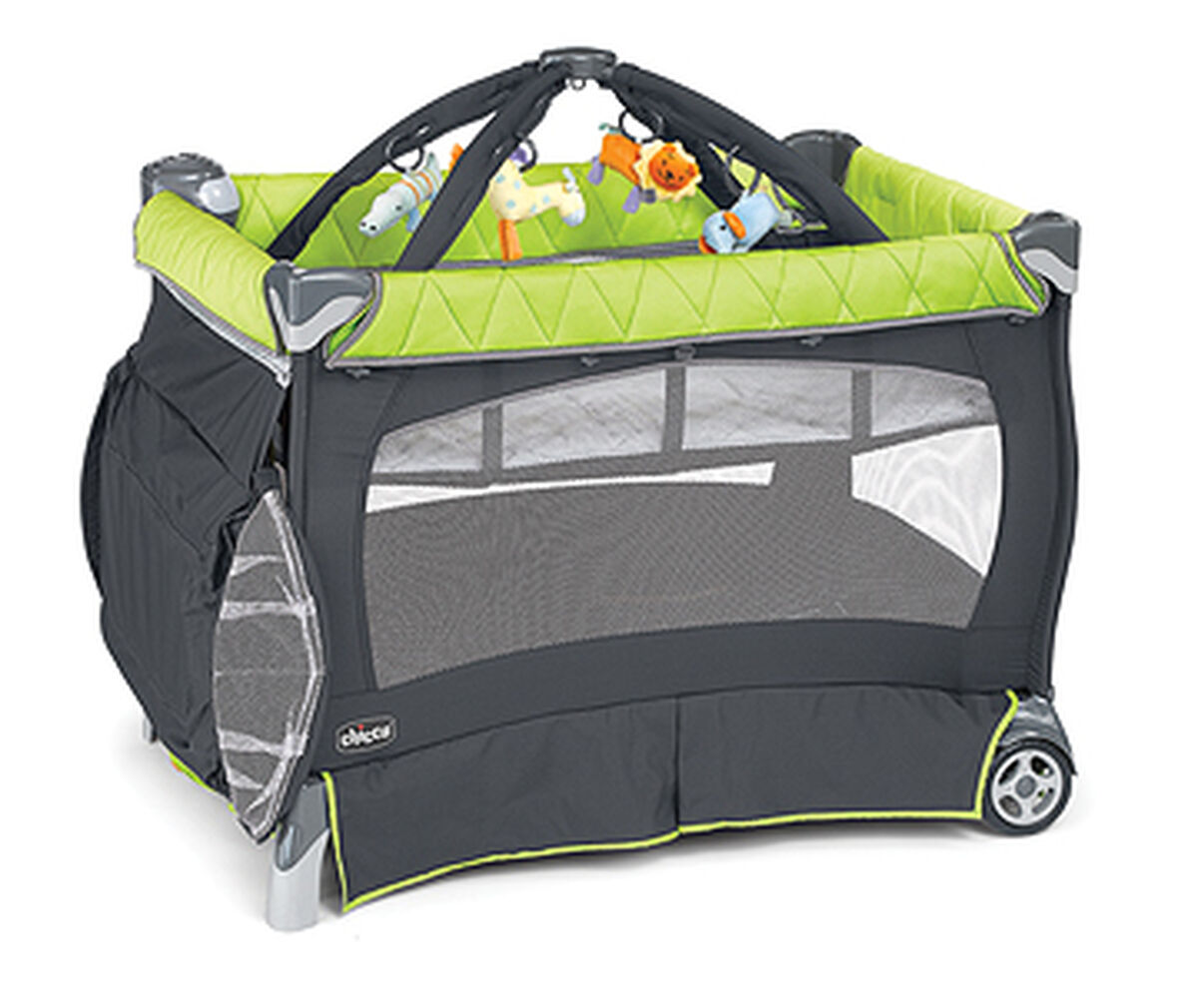 Chicco Lullaby Playard Zest