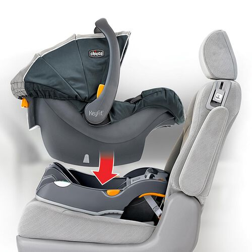 Chicco Keyfit 30 Infant Car Seat Amp Base Orion