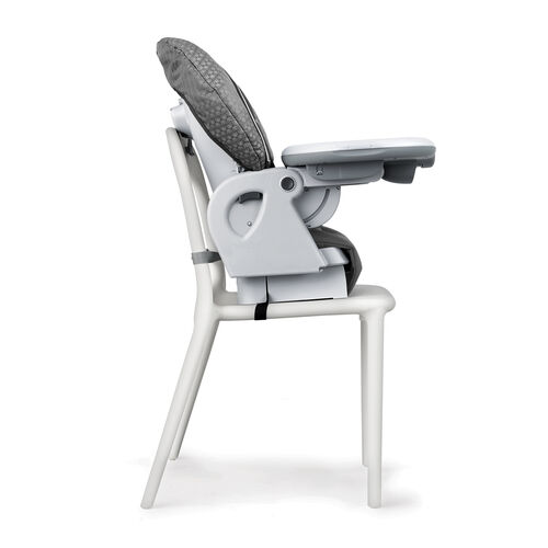 Polly Progress Relax Highchair - Silhouette in