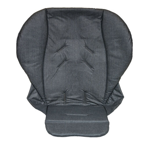 Replacement bottom seat cushion for Chicco Polly 13 Highchair - Sedona