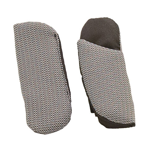 Chicco NextFit Convertible Car Seat Replacement Shoulder Pads - Intrigue
