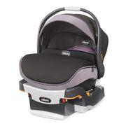 KeyFit 30 Zip Infant Car Seat & Base - Violetta in