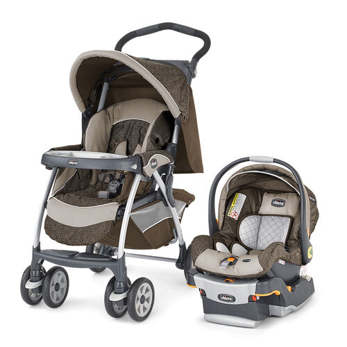 Cortina KeyFit 30 Travel System - Endless (discontinued) in
