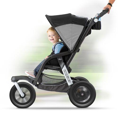 Activ3 Air Jogging Stroller - Quantum in