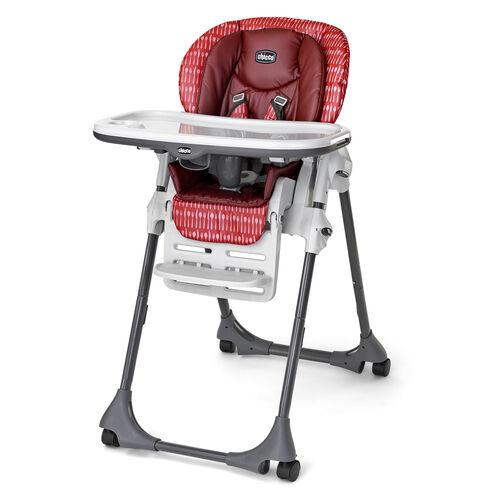 polly high chair element