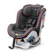 NextFit iX Zip Convertible Car Seat - Bliss in