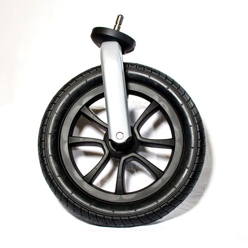 Replacement front wheel for Chicco Activ3 Jogging Stroller