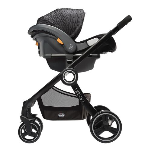 Travel System : Chicco stroller compatible