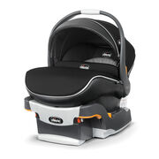 KeyFit 30 Zip Air Infant Car Seat & Base - Quantum in