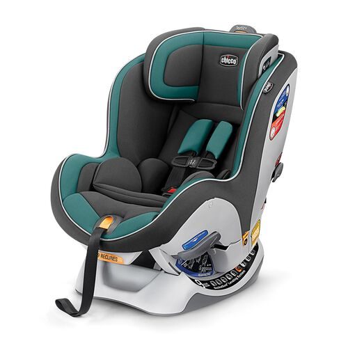 NextFit iX Convertible Car Seat - Eucalyptus in