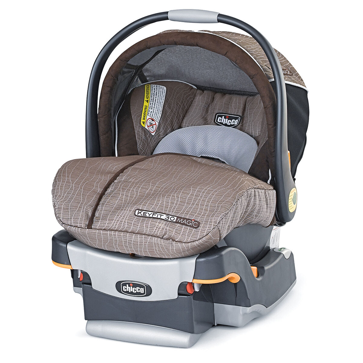 Chicco Keyfit 30 Infant Car Seat Amp Base Rattania