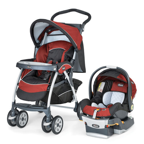 cortina keyfit 30 travel system element