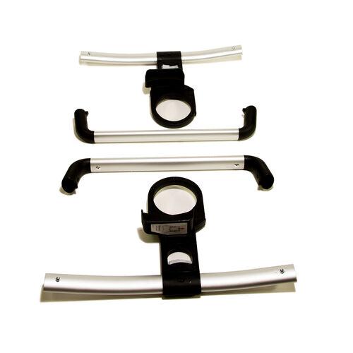 Urban Stroller KeyFit Infant Car Seat Adaptor Bar in