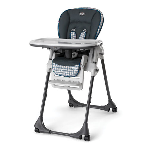 Polly Highchair - Iceland in