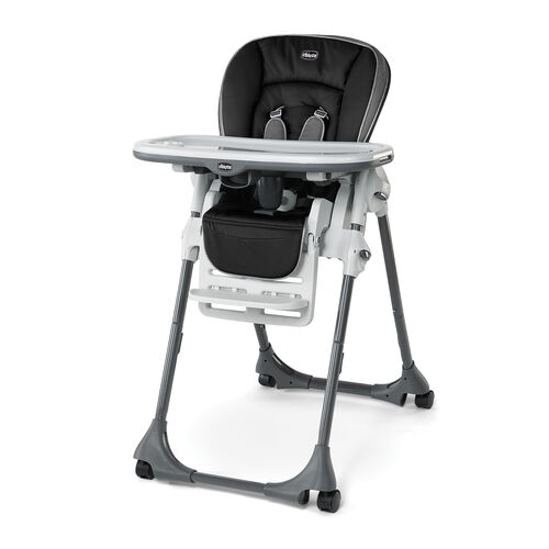 With so many safety and convenience features, the Polly highchair is perfect for infants, babies, and toddlers