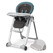 Engineered for newborn babies, infants, toddlers and growing big kids featuring modes for every stage of your child's growth