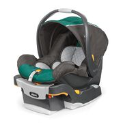 KeyFit 30 Infant Car Seat & Base - Energy in