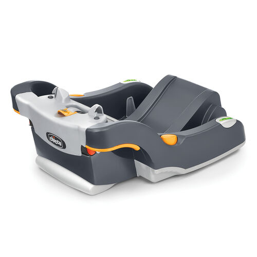 Chicco Car Seat Base Installation