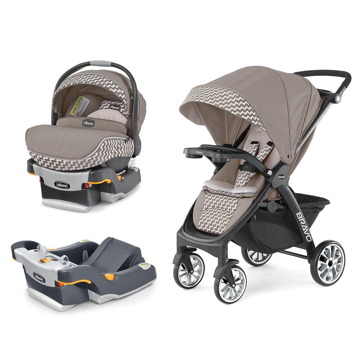 Singapore keyfit 30 zip infant car seat bravo le stroller bundle free additional basesingapore bravo le stroller car seat bundle