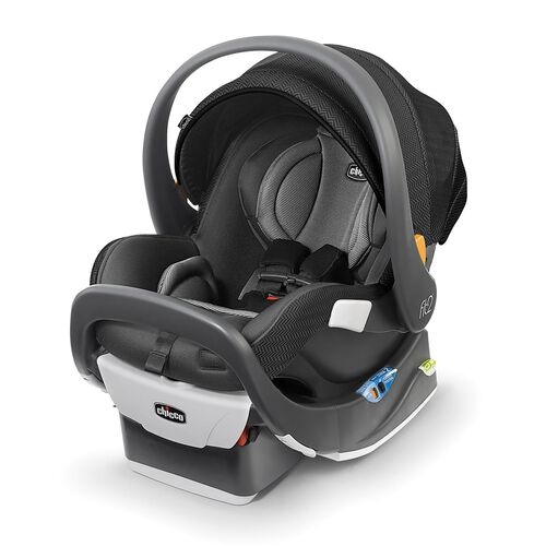 Fit2 Rear-Facing Infant & Toddler Car Seat & Base - Tempo in