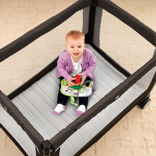 Lullaby Dream Playard - Singapore in