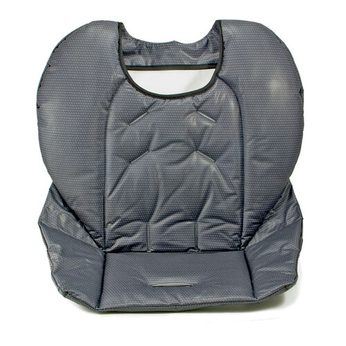 Replacement bottom seat pad for Chicco Polly Highchair - Graphica
