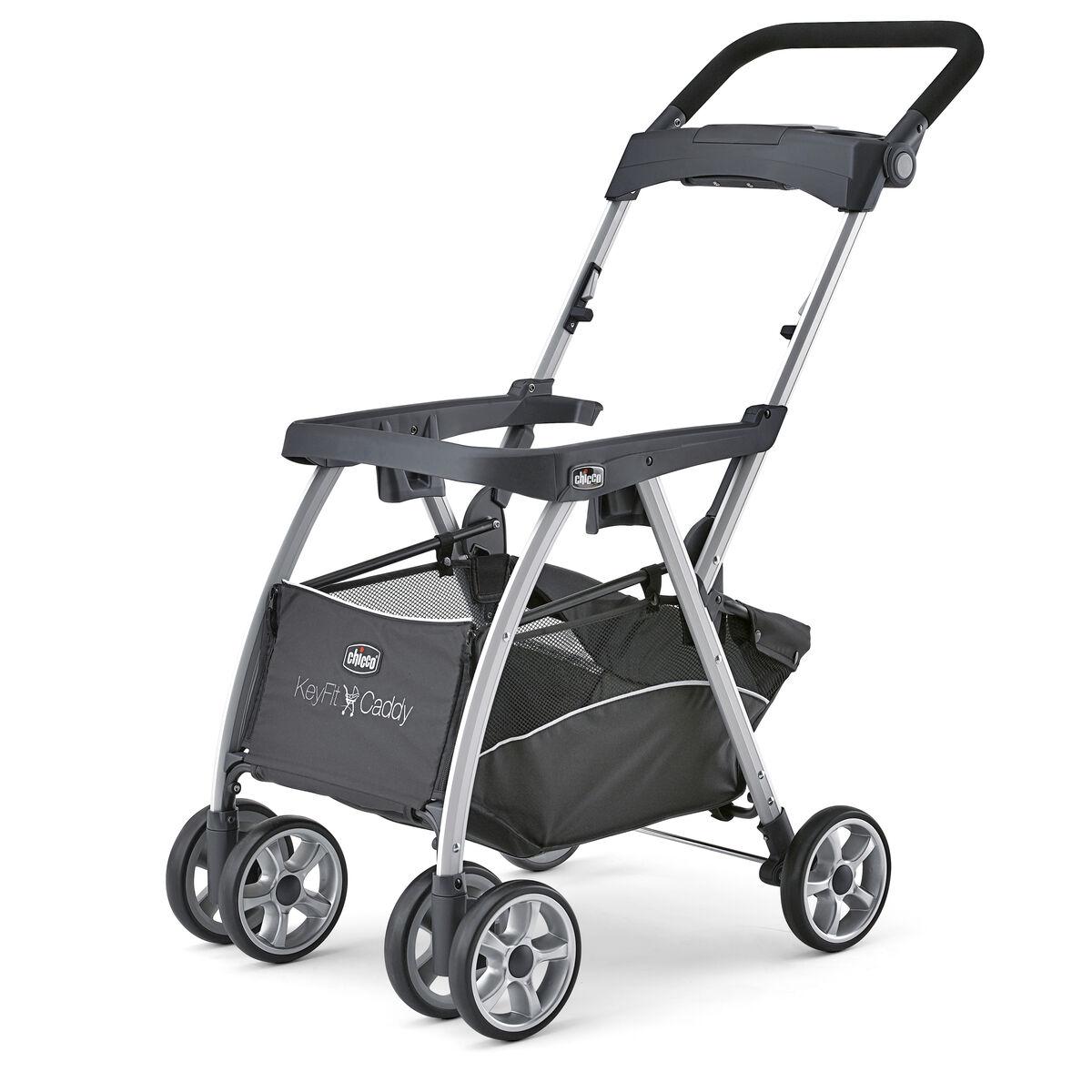 chicco keyfit caddy frame stroller -  infant car seat chicco caddy strollerkeyfit or keyfit  caddy stroller