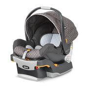 KeyFit 30 Infant Car Seat & Base - Lilla in