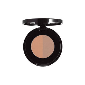 Brow Powder Duo - Caramel