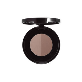 Brow Powder Duo - Medium Brown