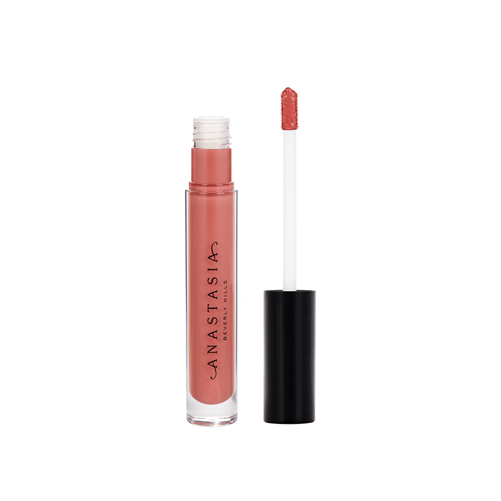 how to make glossy lip gloss