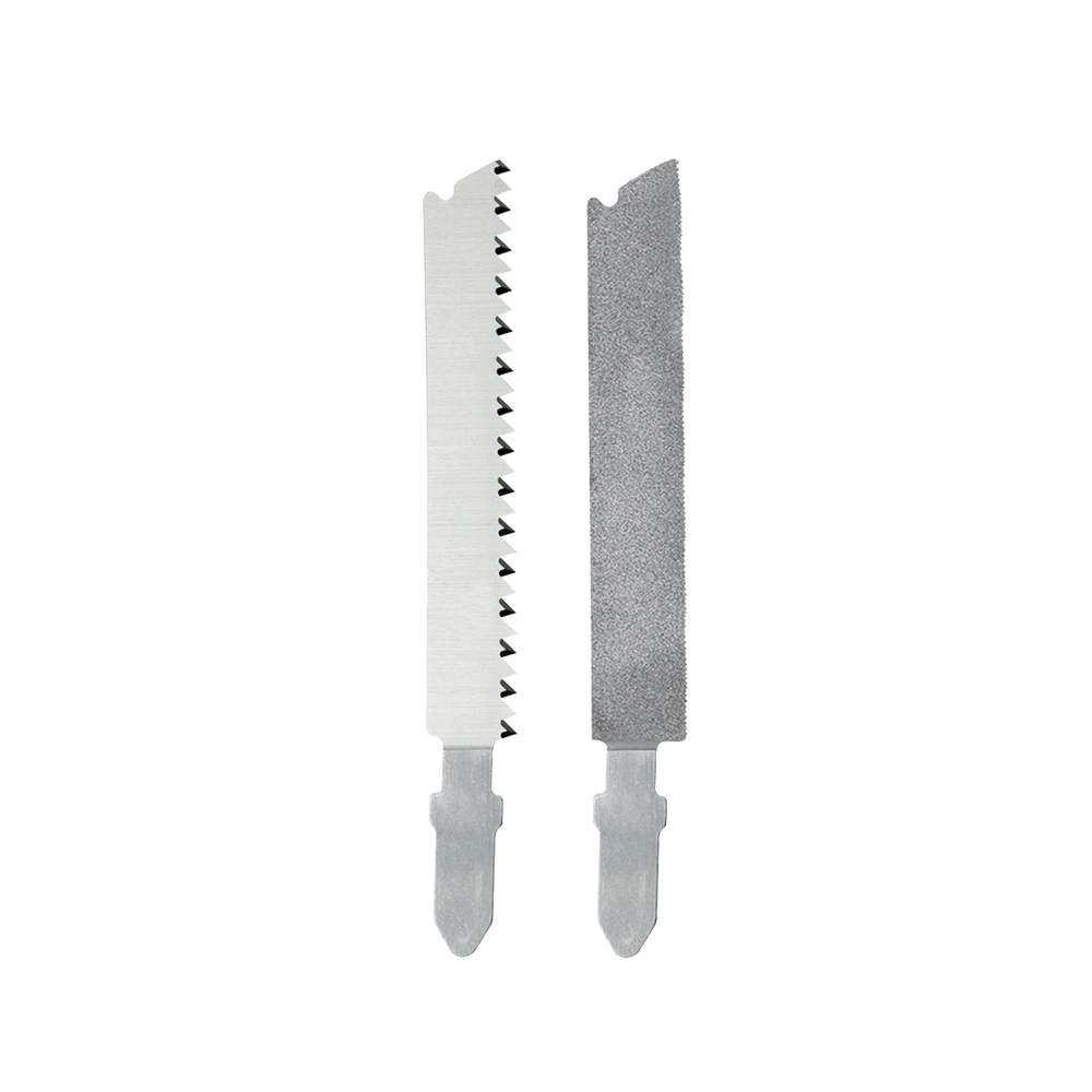 Replacement Saw and File for Surge®