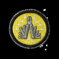 The Badge of Wondrous Capabilities