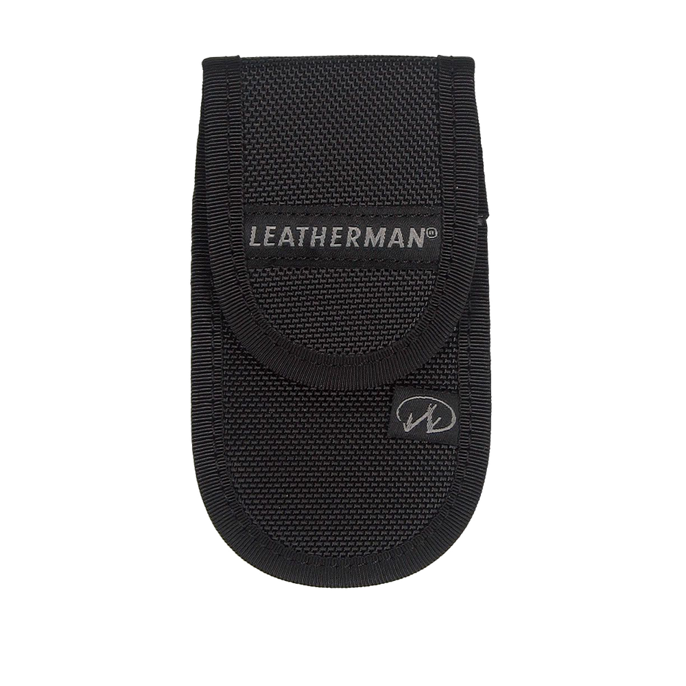 Gray Nylon Sheath - 4""