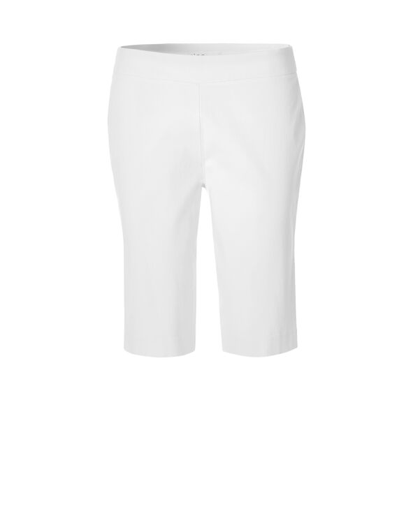 White Signature Short, White, hi-res