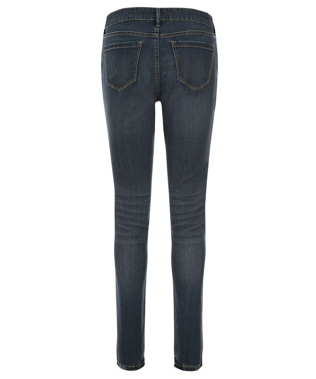 Brooke Ultra Soft Slim Jean, Denim, hi-res