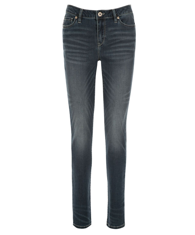 Claire Ultra Soft Slim Jean, Denim, hi-res