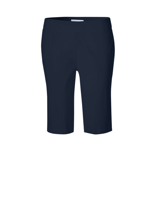 Navy Signature Short, Navy, hi-res