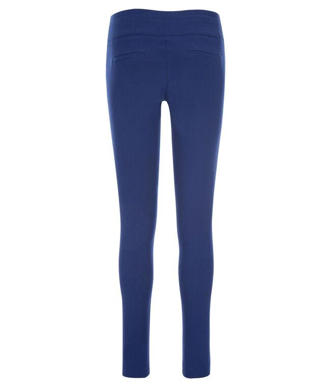 Microtwill Super Slim Leg - Long, Sapphire, hi-res