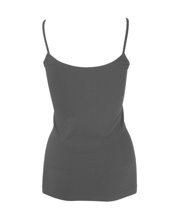 Seamless Cami, grey, hi-res