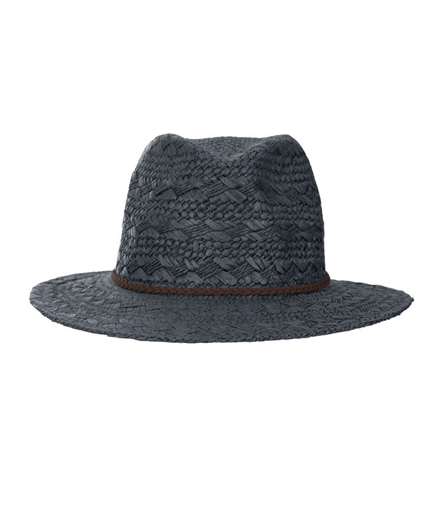 Panama Hat, Navy, hi-res