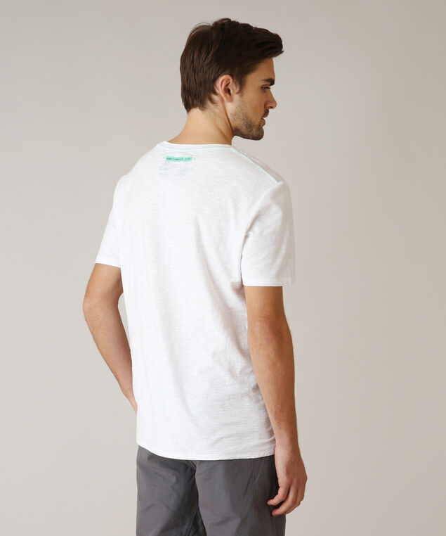 graphic face tee - wb, OFF WHITE, hi-res