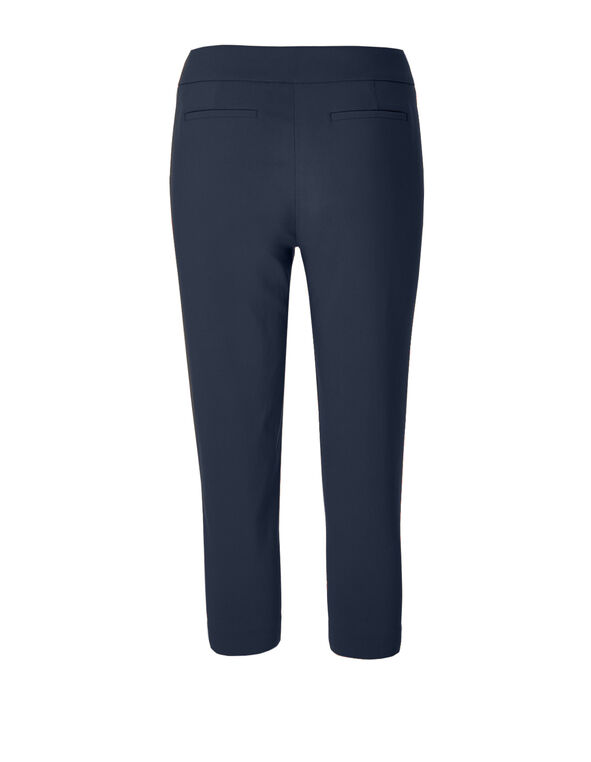 Navy Signature Capri, Navy, hi-res