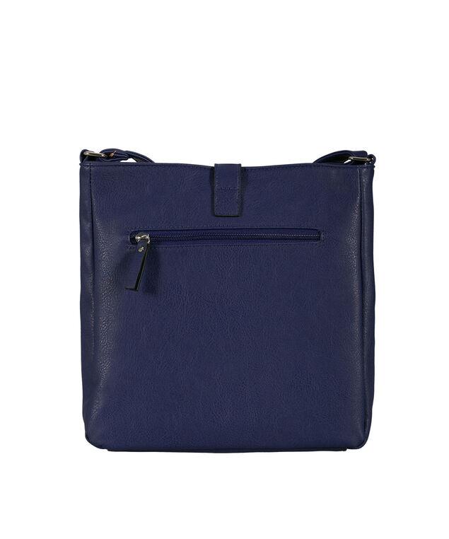 Crossbody Bag, Deep Sapphire, hi-res